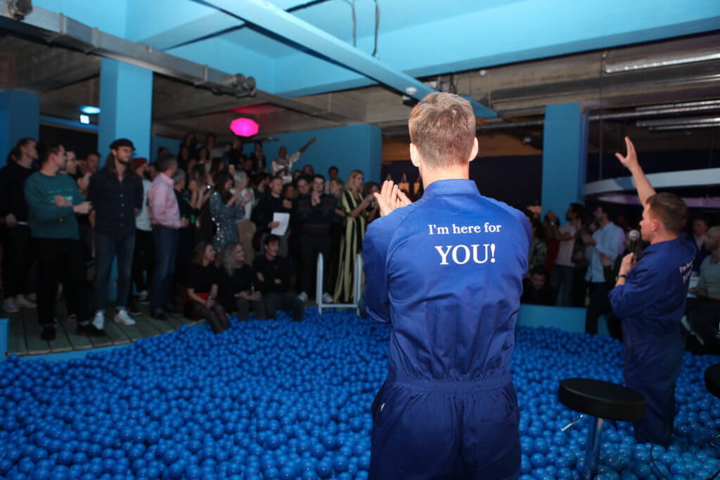 youseum opening party museums to visit in amsterdam