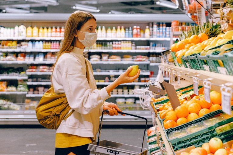 Spotlight: Making A Difference at the Supermarket